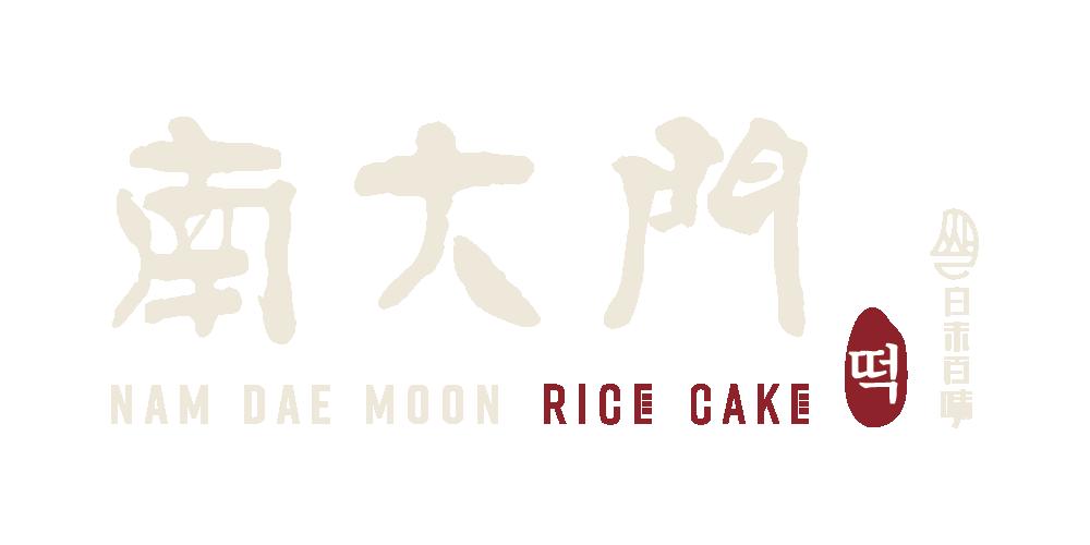 Nam Dae Moon's Logo